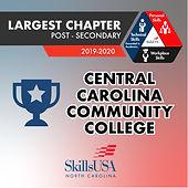 Largest Chapter Central Carolina CC.jpeg