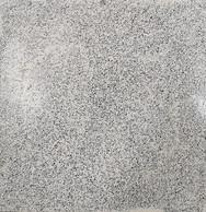 Terrazo granito negro