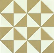 Mosaico de pasta Multidiagonal