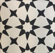 Mosaico de pasta Mil estrellas