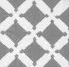 Mosaico de pasta Clip