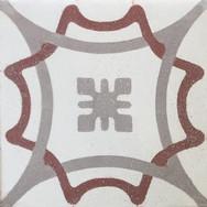 Mosaico de pasta Olanes