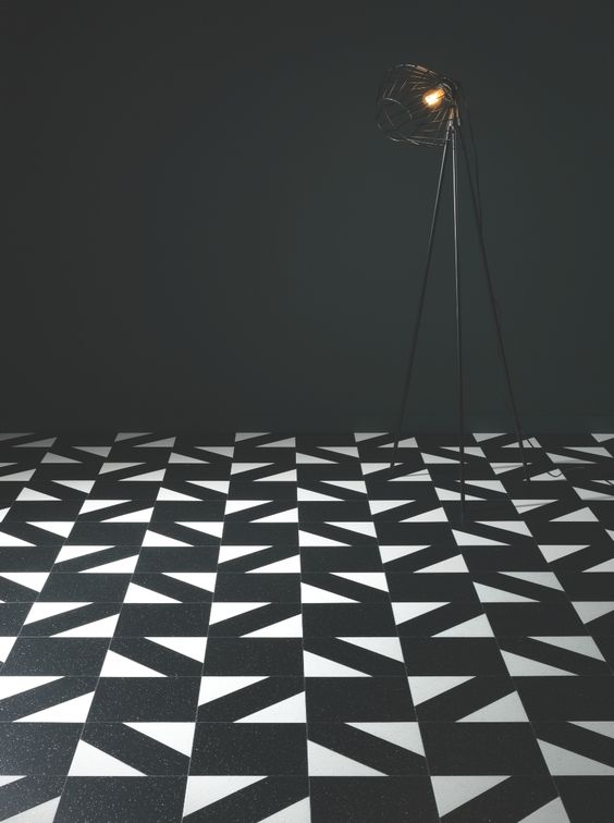 Diagonal ancho