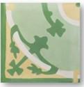 Mosaico de pasta Redondel
