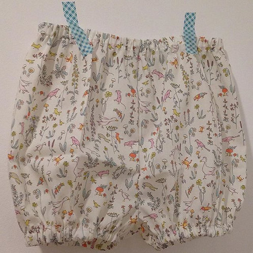 Bloomers, Sarouels, Pantalons