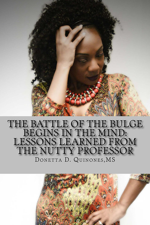 The Battle of the Bulge Begins in the Mind