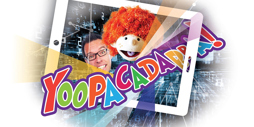Spectacle Yoopacadabra !