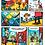 Thumbnail: Bande dessinée de Pokkus