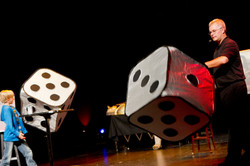 Festival de magie 2011