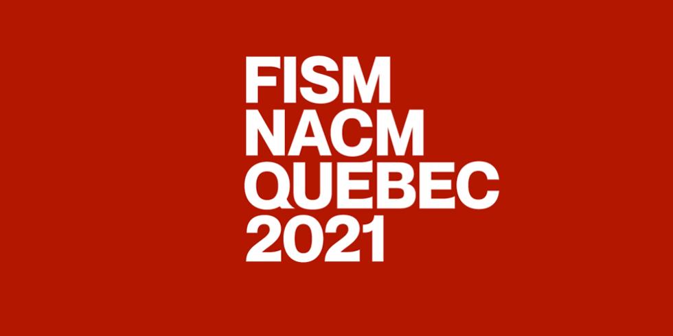 FISM NACM / CAMaraderie 2021