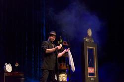 Festival de magie 2016
