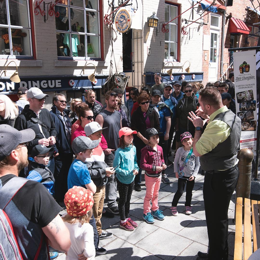 Festival de magie de Québec
