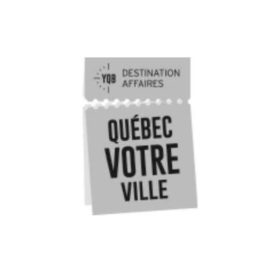 Québec Destination Affaires