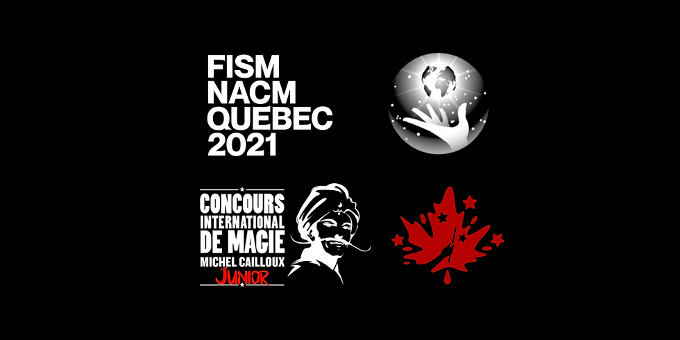 FISM NACM/CAMaraderie 2021 (1)