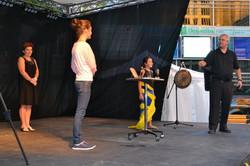 Festival de magie 2012