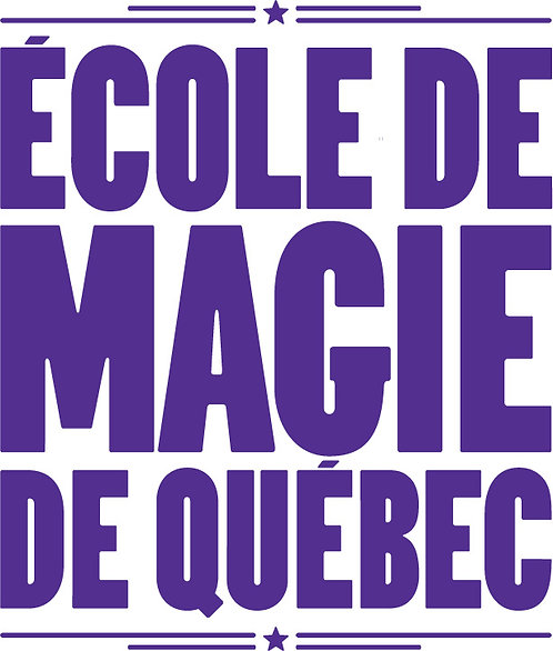 Inscription École de magie / Registration Magic School