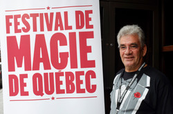 Festival de magie 2014
