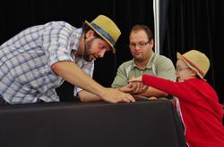 Festival de magie 2013