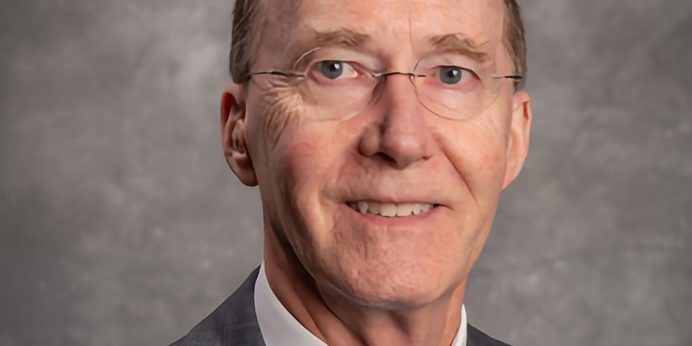 Dr. Cox Retirement Celebration