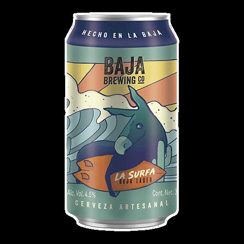Baja La Surfa