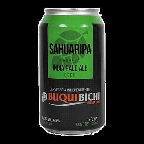 Buquibichi Sahuaripa