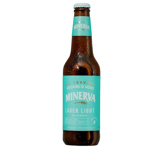 Minerva Light