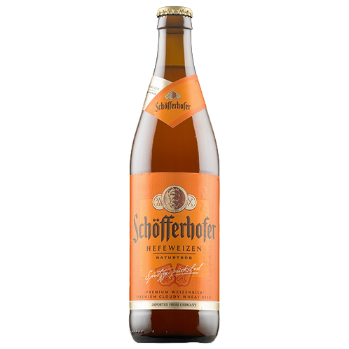 Schofferhofer Hefeweizen