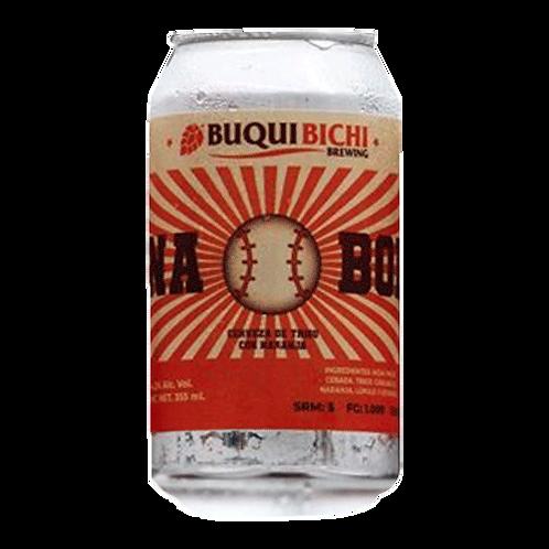 Buquibichi Buena Bola