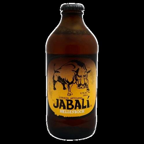 Jabali HellesBock