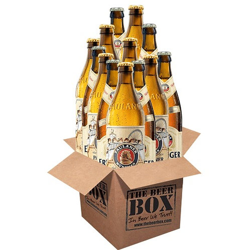 BeerBox Oktoberfest
