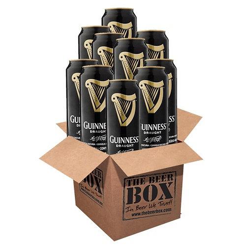 BeerBox Guinness