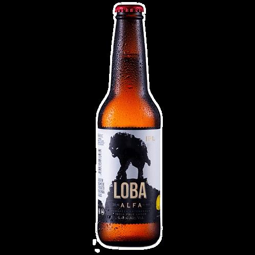 Loba Alfa