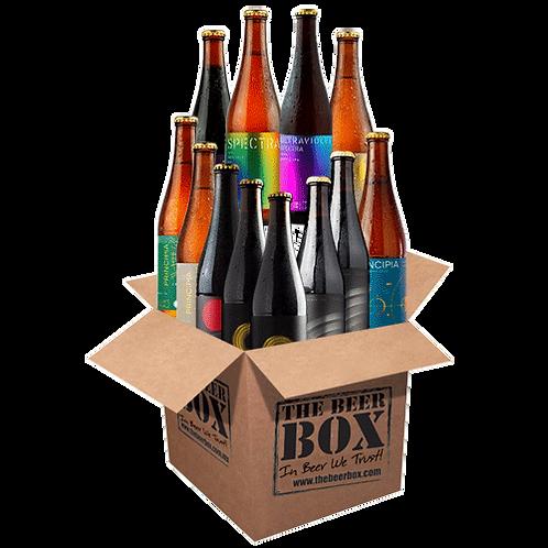 BeerBox Principia