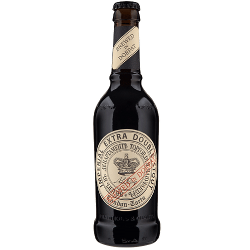 A. Le Coq Imperial Extra Double Stout