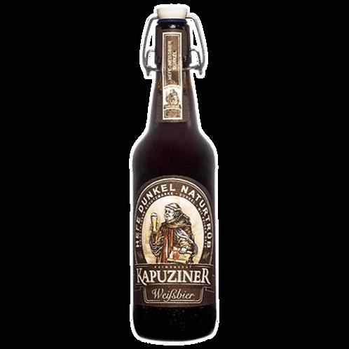 Kapuziner Schwarzbier