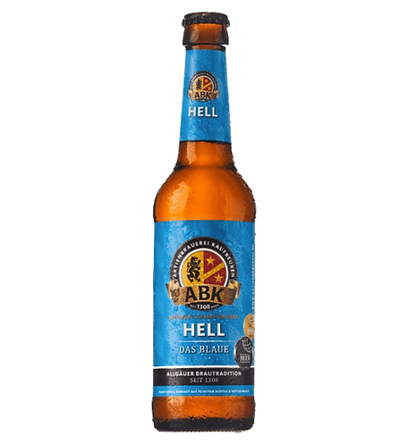 ABK Hell 335ml