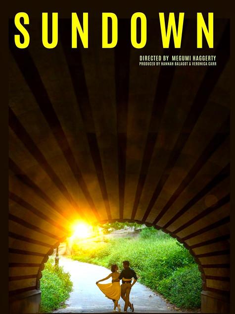 Sundown - A Dance Narrative