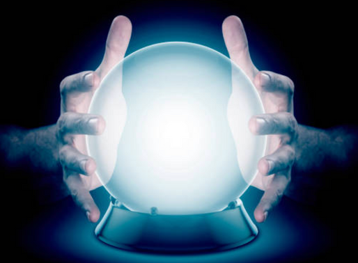 No Crystal Ball Required