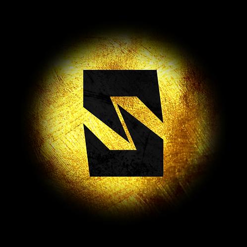 Badge Skahinall