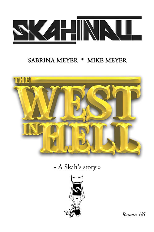 """Roman """"The West in Hell"""""""