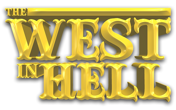 THE WEST IN HELL GOLD contour 3D 3.png