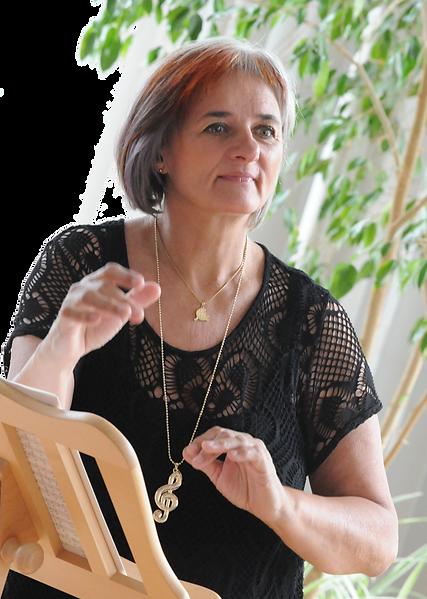 Prof. Maria Magdalena Nödl