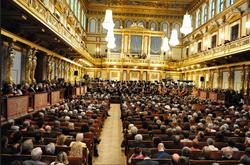 Grosser Saal Winer Musikverein