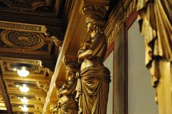 Grosse Saal Musikverein Wien