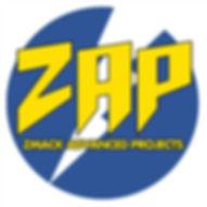 Zmack improv Shanghai ZAP