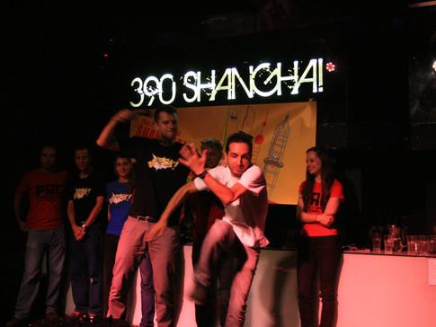 1st Shanghai improv festival