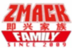 Zmack improv comedy Shanghai