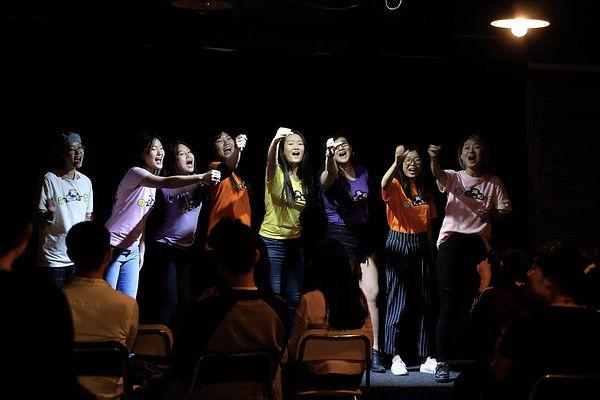Zmack 中文 | China | Zmack Improv Shanghai