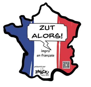 Zmack français Zut Alors
