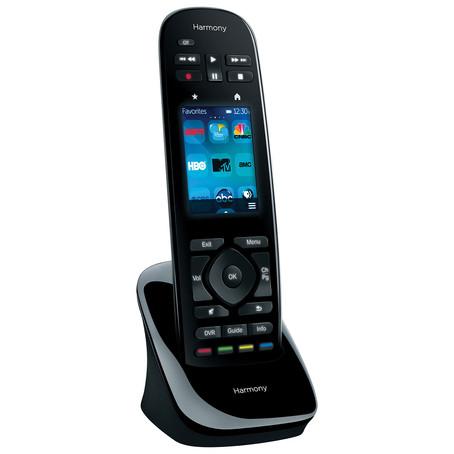 Smart Remotes